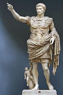 220px-Statue-Augustus