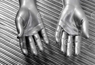 hands-open-futuristic-robot-silver-steel-over-gray-15008568-1