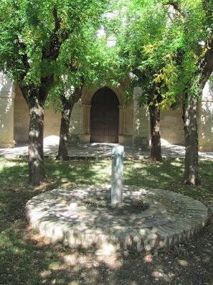 church-camino