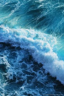 deep-blue-waves