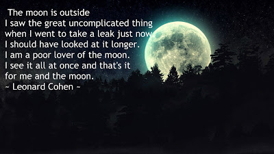Cohen moon