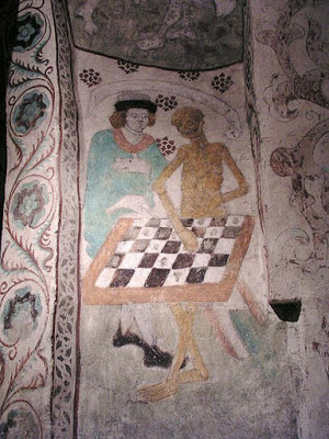 Albertus_Pictor__Death_playing_Chess