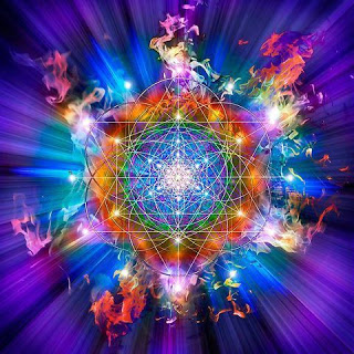 spiritual rainbow