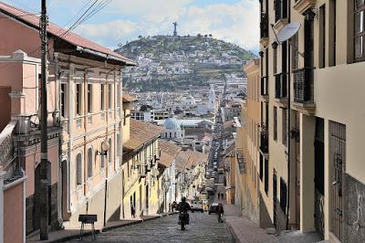 Quito_calle_García_Moreno