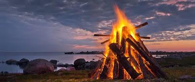 bonfire (takibi)