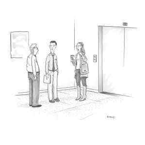 New Yorker Cartoons 2