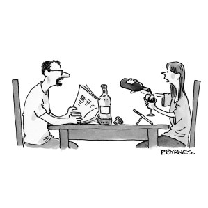 New Yorker Cartoons 3
