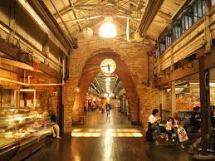 inside market