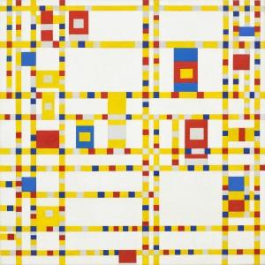 Mondrian (1)